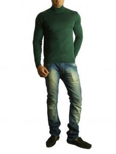 Buy Online Exquisite green sweaters by Todi - 2014