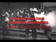 De volta a 1964 - Sua vida em tempos de ditadura