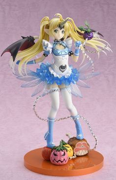 "[Hobby Japan] The Seven Deadly Sins ""Beelzebub Limited Color"""