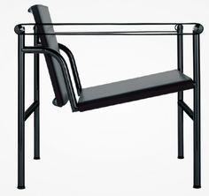 Cassina LC1 Le Corbusier