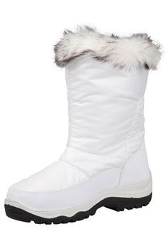Mountain Warehouse Frost Womens Snow Boot - http://shoes.goshopinterest.com/womens/boots/rain/mountain-warehouse-frost-womens-snow-boot/