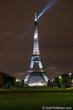 Tour Eiffel | JoshTrefethen via Flickr