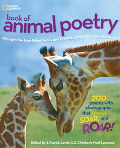 Teach with Picture Books: Purposes for Poetry: Ten Ways to Use Poetry in Your Instruction