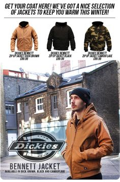 Get Your Coat You've ......  Shop jackets and coats - keep out the cold    Once again winter is upon us and its getting mighty cold.   http://www.everythinghiphop.com/Jackets/  #wintercoat, #menscoat   #winterjacket   #dickiesjackets   #lrgjacket   #streetwear   #hiphopclothing