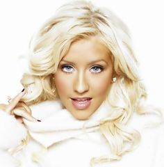 Christina Aguilera...Love her to death!