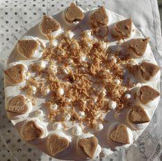 ...ami bármely Ünnepi asztalon méltán foglalhat helyet. Habos, krémes, könnyű, nem túl édes sütemény. Ez a torta, külsejével a lágy, havas tájat idézi. Karácsonykor, koronázzuk meg ezzel a süteménnyel az Ünnepi menüsort. Senkit nem ér majd csalódás!  Hozzávalók (22 cm-es tortaformához): A… Cereal, Stuffed Mushrooms, Vegetables, Breakfast, Food, Morning Coffee, Meal, Essen, Vegetable Recipes