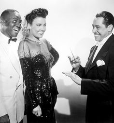 Bill Robinson, Lena Horne & Cab Calloway | Stormy Weather