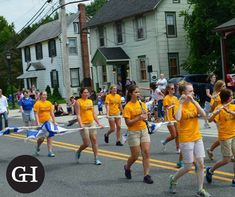 Wondering what to do this July 4th? Come to the historical Hockessin July 4th parade … where else do we have vice presidents, governors, senators, congressmen and women and local law makers and industry leaders gathering in front of one's office, once a year to boost community morale and celebrate America's birthday?