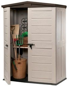 Garden Sheds 3 X 4 rubbermaid 5 ft. x 6 ft. big max plastic shed | plastic, home and