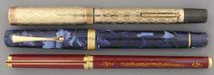 2013 Atlanta Pens