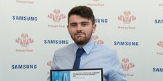 Ryan Fletcher was named runner up in our Scotland #CelebrateSuccess Samsung Young Achiever category at our event last week.  Be inspired by his story here >