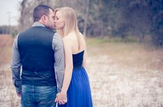 Kissing Photo By Eternal Light Photography