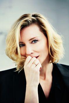 ☺ Cate Blanchett