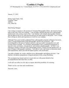 Examples Cover Letter For Resume Examples Of Resumes For Education Jobs  Google Search  Write Paper .