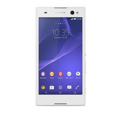 """The Xperia C3 Dual is the ultimate Android smartphone for selfies and video chats. Featuring a 5.5"""" screen, wide-angle front camera and LED soft flash."""