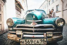 Никита и Настя (Санкт-Петербург) – 60 фотографий