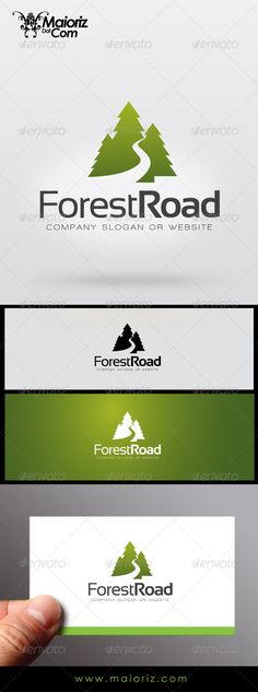 Forest Road Logo