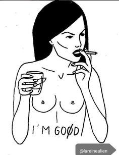 soy dios ilustraciones para tatuajes