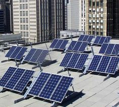 I wonder if the company will go in new or different directions, like solar power.