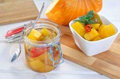 Pikantna dynia z cynamonem i jabłkiem - wypróbuj sprawdzony przepis. Odwiedź Smaczną Stronę Tesco.