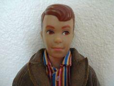 I had this doll.