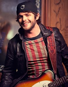 THOMAS RHETT (w/STG, Feb. 2013)