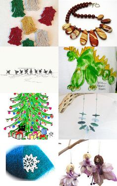 On The 12th Day of Christmas by JimAndGina on Etsy--Pinned with TreasuryPin.com