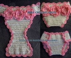 Crochet baby 800655639986552494 - 47 Ideas for crochet baby doll clothes diaper covers Source by lucynajada Baby Girl Crochet, Crochet Baby Clothes, Crochet For Kids, Crochet Baby Dresses, Baby Knitting Patterns, Baby Patterns, Crochet Patterns, Free Knitting, Crochet Ideas