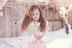 Winter Wonder, Snowy Fun,   Sisterly Love, So Much Laughter,   Sweet Times Together,     Sweet sisters...                                  ...