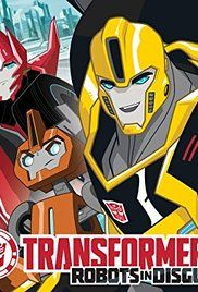 Transformers Rid 2015 Episode 1. When a new army of Decepticons appear, Bumblebee must lead a new team of Autobots to Earth against their eternal foes.