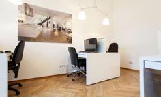 Schöne Arbeitsplätze direkt in der Maximilianstraße #Büro, #Bürogemeinschaft, #Office, #Coworking, #München, #Munich