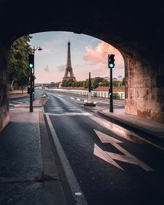 "The Tour Eiffel is really a symbol of Paris. It is the most recognizable feature of the city and, in fact, the world. Found in the arrondissement, the Eiffel Tower was a marvel of ""modern"" engineering. Tour Eiffel, Torre Eiffel Paris, Eiffel Tower Photography, France Photography, Travel Photography, Paris Images, Paris Photos, Best Vacation Destinations, Best Vacations"