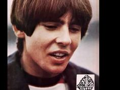 "60s Teen Idol ♥ DAVY JONES ♥ ""Someday Man"""