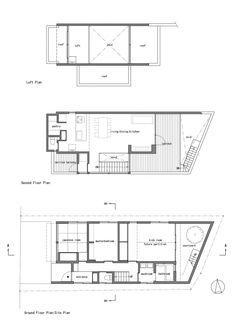 NN House / Kozo Yamamoto | ArchDaily