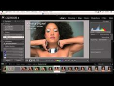 How To Get Started with Lightroom 4 - 10 Things Beginners Want To Know - YouTube