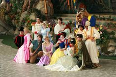 Disney princess! #princess #disney