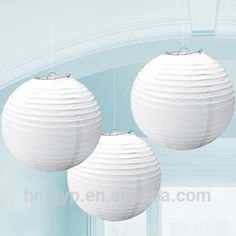 Party Decoration Lantern Paper Birthday Party Lanterns Hanging Wedding or Birthday Party Decorations