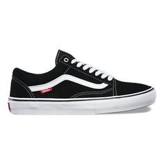 The Old Skool Pro is a Vans classic upgraded for enhanced performance and  built to last be6757b30