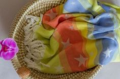 STARDUST PESTEMAL Turkish Towels, Beach Towel, Baby Car Seats, Hand Weaving, Travel, Voyage, Viajes, Traveling, Trips