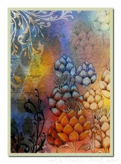 More Autumn creations by Miranda