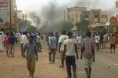 Ahraralsudan Sudan