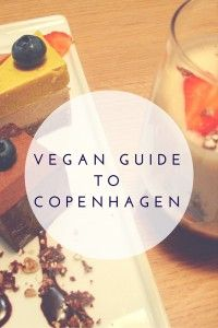 Vegan Guide to Copenhagen