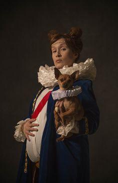 MRS. GUIOMAR OF QUIÑONES  //   Dña. Guiomar de Quiñones Disney Characters, Fictional Characters, Snow White, Disney Princess, Art, Art Background, Snow White Pictures, Kunst, Sleeping Beauty