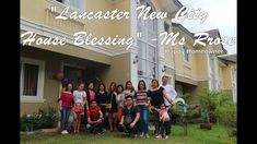 LANCASTER NEW CITY - HOUSE BLESSING - Ms Rrose - HAPPY HOMEBUYERS House Blessing, New City, Lancaster, Dream Homes, Home Buying, Blessed, Happiness, Houses, Invitations