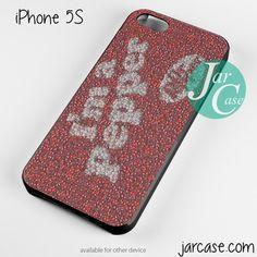 I'm Pepper Phone case for iPhone 4/4s/5/5c/5s/6/6 plus