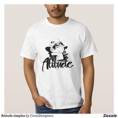 Atitude simples