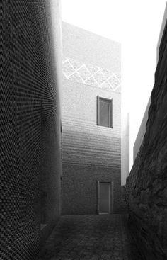 MY MAGICAL ATTIC: KUNSTMUSEUM BASEL DESIGN BY CHRIST & GANTENBEIN