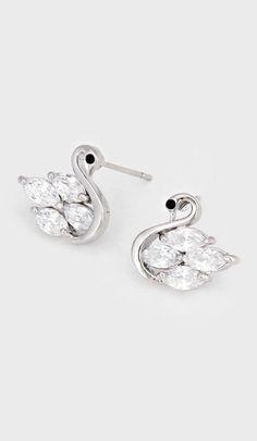 CZ Waterleigh Earrings