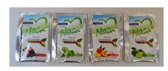 Naox - Natural Antioxidante: Un jugo de Café que no sabe a Café. Por medio de un proceso patentado, Desarrollos Ecológicos SAS aprovecha el mucílago del café para producir un Jugo de Antioxidantes Naturales; con 7 veces más antioxidantes que la uva y 5 veces más antioxidantes que el té verde, #Naox es una bebida saludable y nutritiva, sin azúcar añadido! ¡Un proceso innovador con Sostenibilidad Ambiental! Sachet Rinde 1 Vaso #Naox #RicoEnAntioxidantes #Saludable #SinAzúcar #VidaSaludable