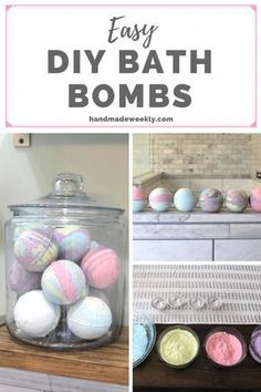 How to make DIY Lush Bath Bombs - DIY bath bombs You are in the right place about home crafts signs Here we offer you the most beauti - The Body Shop, Diy Home Decor Projects, Diy Projects To Try, Galaxy Bath Bombs, Homemade Bath Bombs, Diy Lush Bath Bombs, Making Bath Bombs, Bath Bomb Recipes, Easy Bath Bomb Recipe